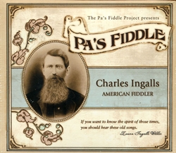 Pa's Fiddle (Pa's Fiddle Recordings)