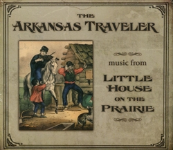 Arkansas Traveller (Pa's Fiddle Recordings)
