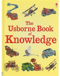 Usborne Book of Knowledge