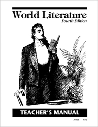 World Literature - Teacher's Manual