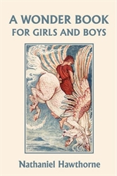 Wonder Book for Girls and Boys
