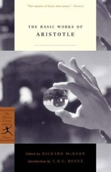 Basic Works of Aristotle