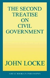 Second Treatise of Civil Government