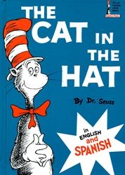 Cat in the Hat (In English and Spanish)