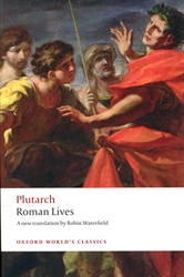 Roman Lives: A Selection of Eight Roman Lives