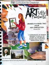 ARTistic Pursuits Grades 4-6 Book 2