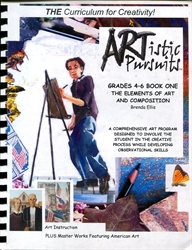 ARTistic Pursuits Grades 4-6 Book One
