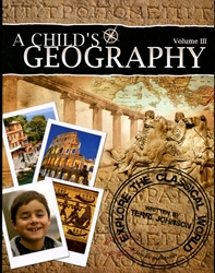 Child's Geography Volume III