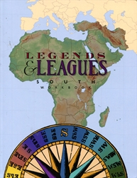 Legends & Leagues South - Workbook
