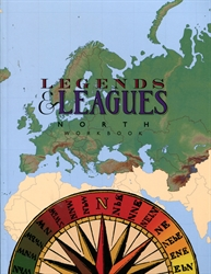 Legends & Leagues North - Workbook