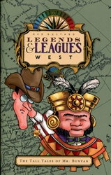 Legends & Leagues West