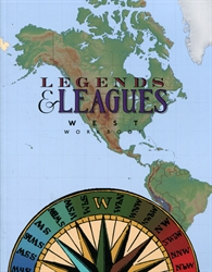 Legends & Leagues West - Workbook