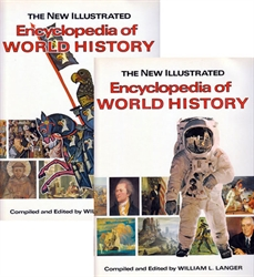 New Illustrated Encyclopedia of World History