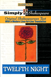 Simply Shakespeare: Twelfth Night