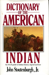 Dictionary of the American Indian