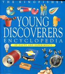 Young Discoverers Encyclopedia of Facts and Experiments