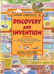 Junior Chronicle of Discovery and Invention
