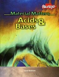 Material Matters: Acids and Bases