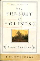 Pursuit of Holiness - Study Guide