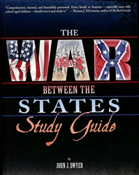 War Between the States - Study Guide