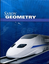 Saxon Geometry - Student Textbook