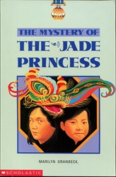 Mystery of the Jade Princess