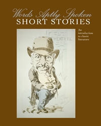 Words Aptly Spoken: Short Stories -2nd Edition