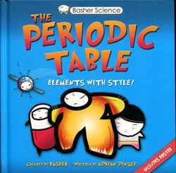Periodic Table: Elements With Style