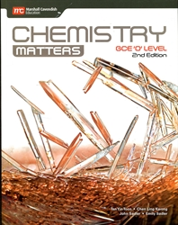 Chemistry Matters - Textbook