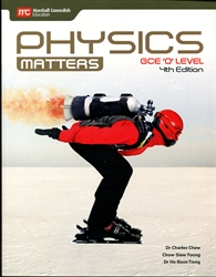 Physics Matters - Textbook