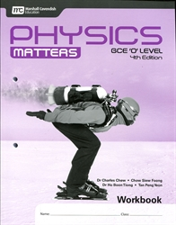 Physics Matters - Workbook