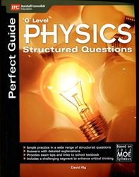 Physics 'O' Level - Structured Questions