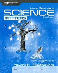 Lower Secondary Science Matters Practical A