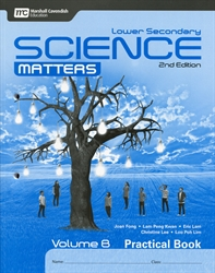 Lower Secondary Science Matters Practical B