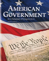 American Government - Student Text