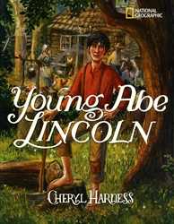 Young Abe Lincoln - Exodus Books