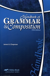 Handbook of Grammar & Composition