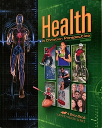 Health in Christian Perspective - Student Text