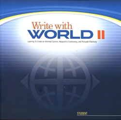 Write with World 2 - Student Book
