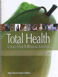Total Health (HS) - Teacher Edition