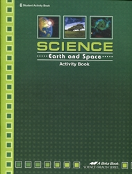 Science: Earth and Space - Student Activity Book