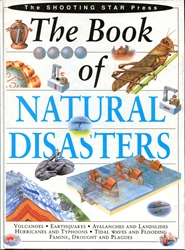 Book of Natural Disasters