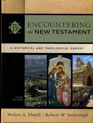 Encountering the New Testament - Exodus Books