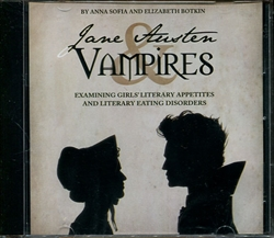 Jane Austen and Vampires - CD