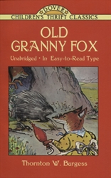 Old Granny Fox