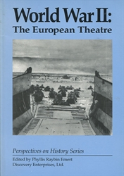 World War II: The European Theatre