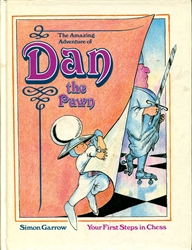 Amazing Adventure of Dan the Pawn