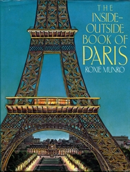 Inside-Outside Book of Paris