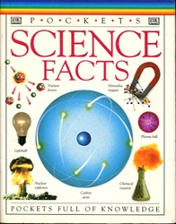 DK Pockets - Science Facts