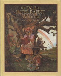 Tale of Peter Rabbit and Other Stories